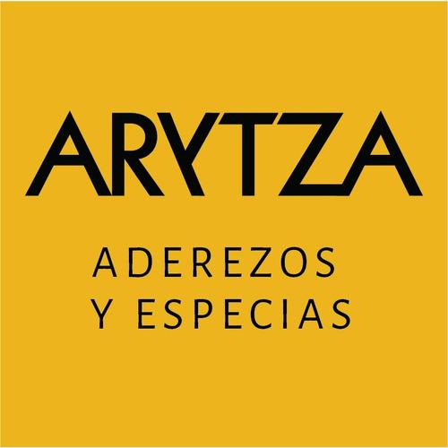 mostaza gourmet arytza tipo dijón 850g. - ideal gastronomía