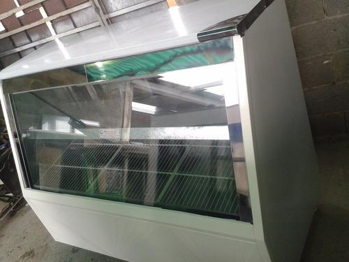 mostrador charcutero,vitrina,congeladores,carniceros, cavas