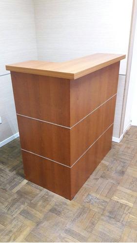 mostrador - equipamiento de oficina