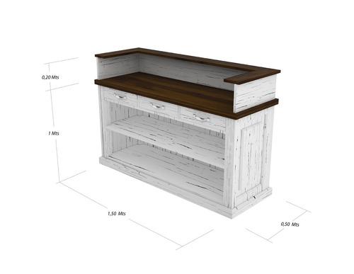 mostrador mostradores comerciales fabrica de mostradores