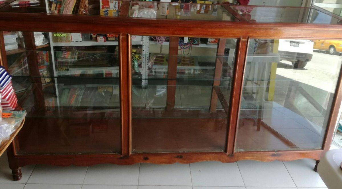 Mostradores de madera para negocios precios - Mostradores para negocio ...