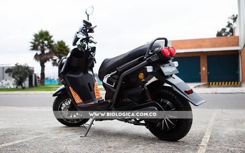 motard motard) bws