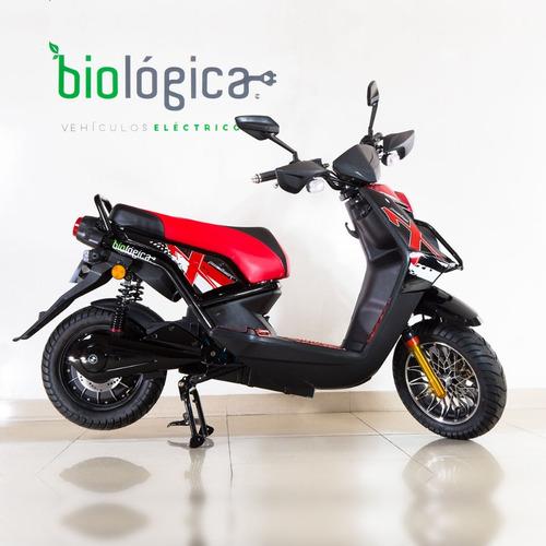 motard motard yamaha) moto bws