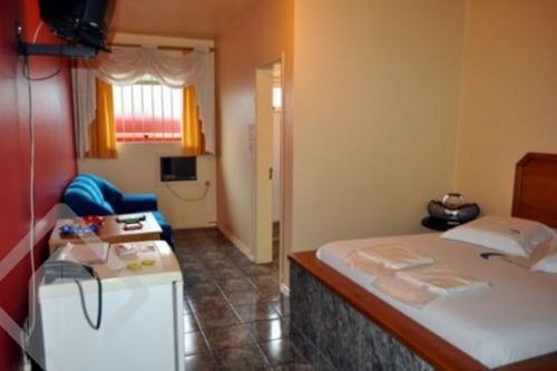 motel - centro - ref: 116055 - v-116055