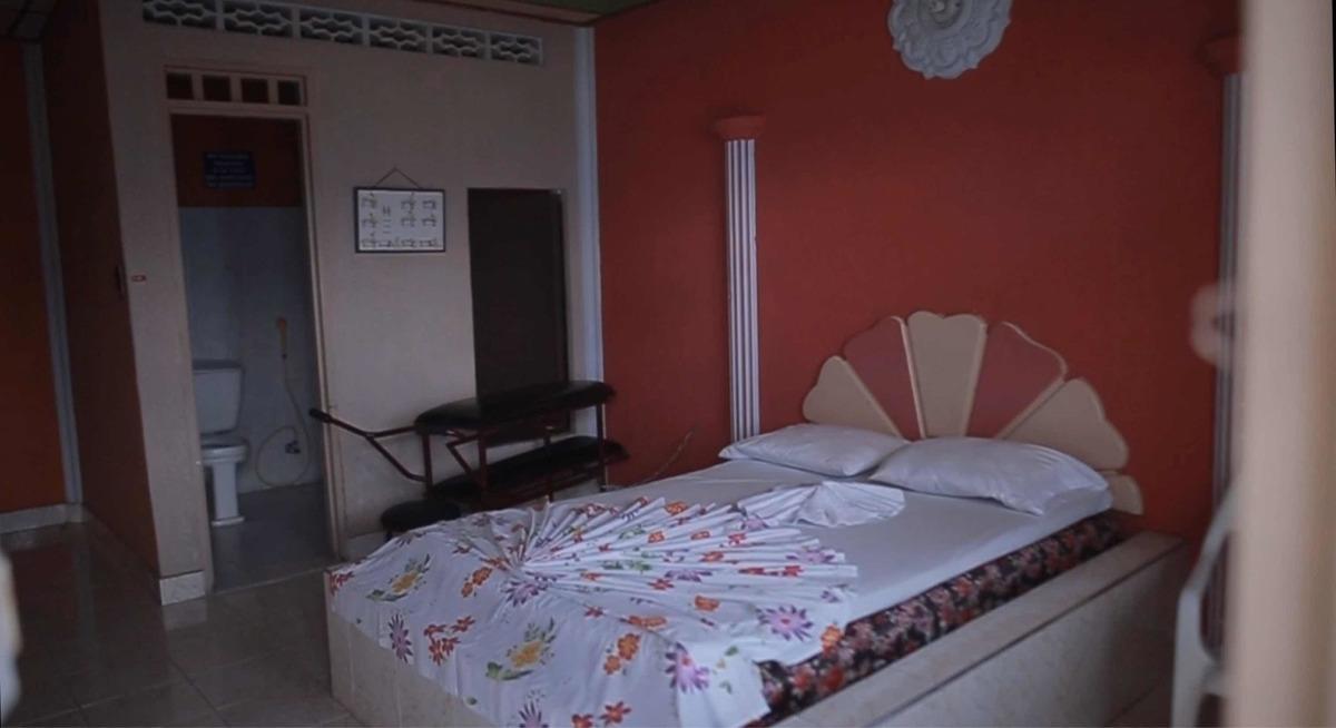 motel en palmira