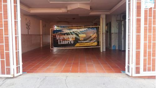 motel villavicencio. se vende