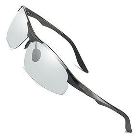 d6e2df46bd Motelan Gafas De Sol Polarizadas Fotocromáticas De Día Y... $ 43.990