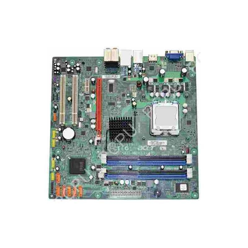 DRIVERS FOR ACER ASPIRE M5800