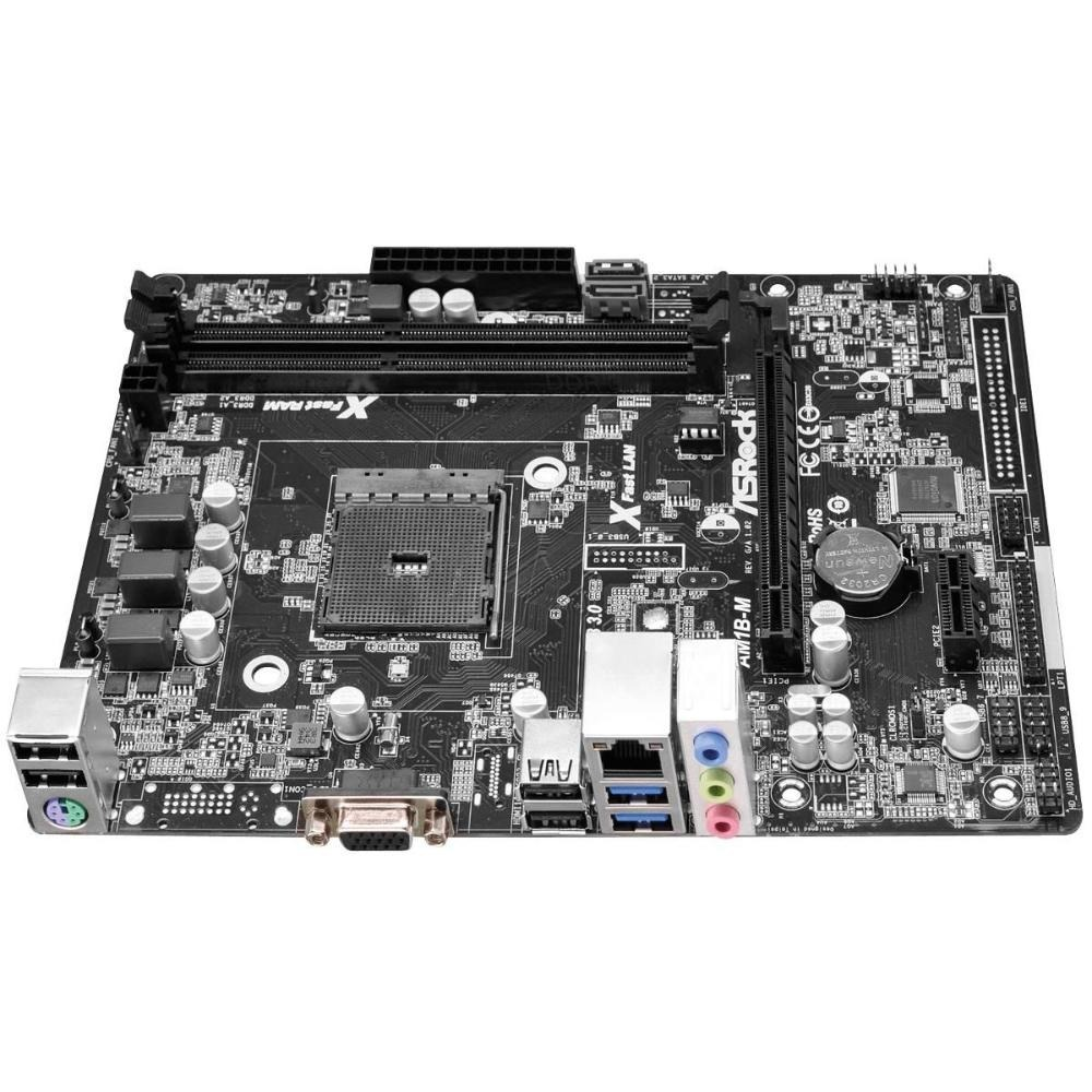 ASRock AM1B-M New
