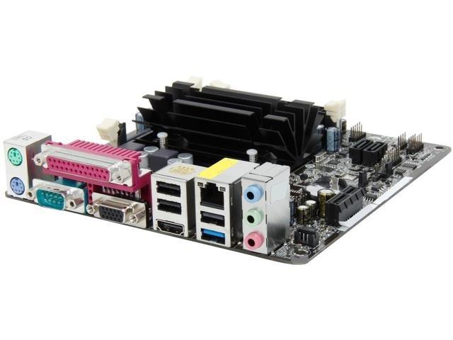 ASRock D1800B-ITX Intel Chipset Driver for Windows Download