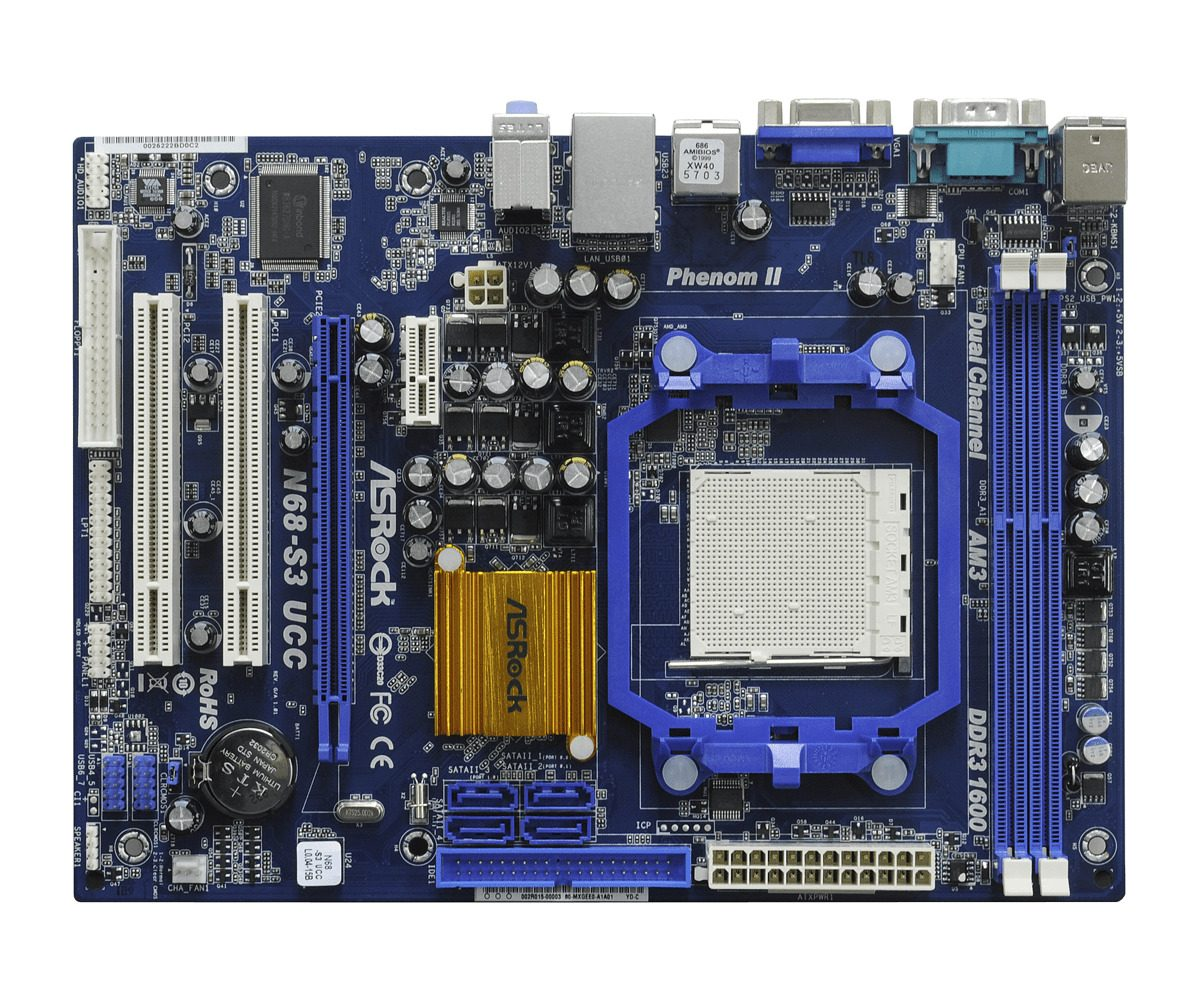 ASROCK N68-S3 UCC DRIVERS FOR WINDOWS DOWNLOAD