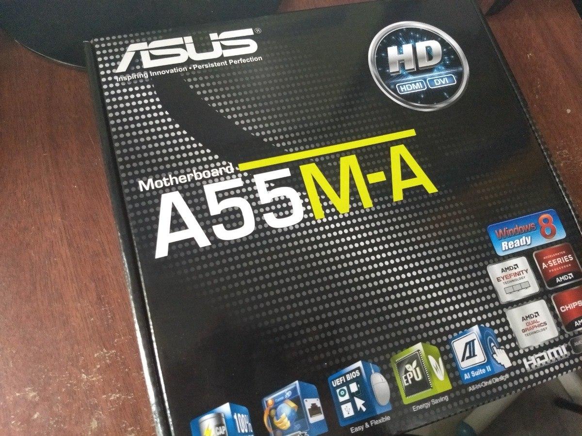ASUS A55M-E AMD Graphics Treiber Windows 7