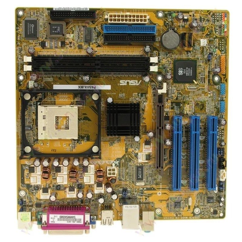 ASUS P458X-MX DRIVERS FOR MAC
