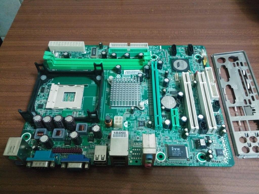 drivers biostar p4m900-m4