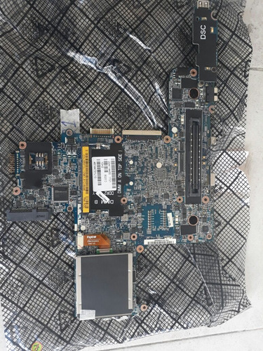 mother board dell d630 intel