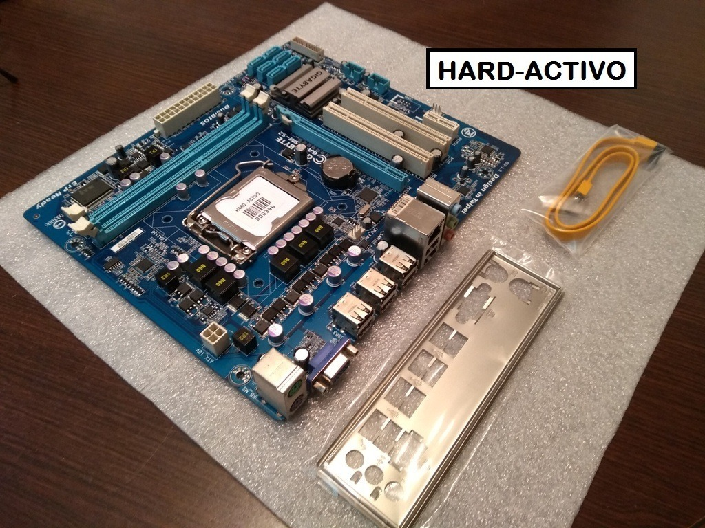 Gigabyte GA-H55M-S2 Intel SATA X64 Driver Download