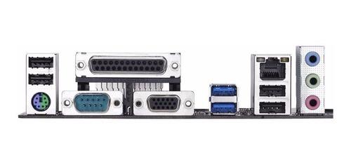mother gigabyte h310m-ds2 2.0 hdmi puerto serie 8/9g