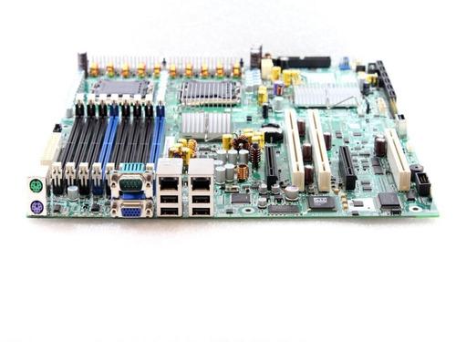 mother intel s5000vsa para doble procesador xeon socket 771