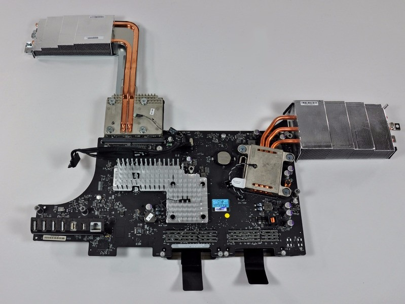 mother logic board placa madre imac 27 2009 2010 2011 11 999 00