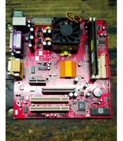 PCCHIPS M756LMR DRIVERS PC