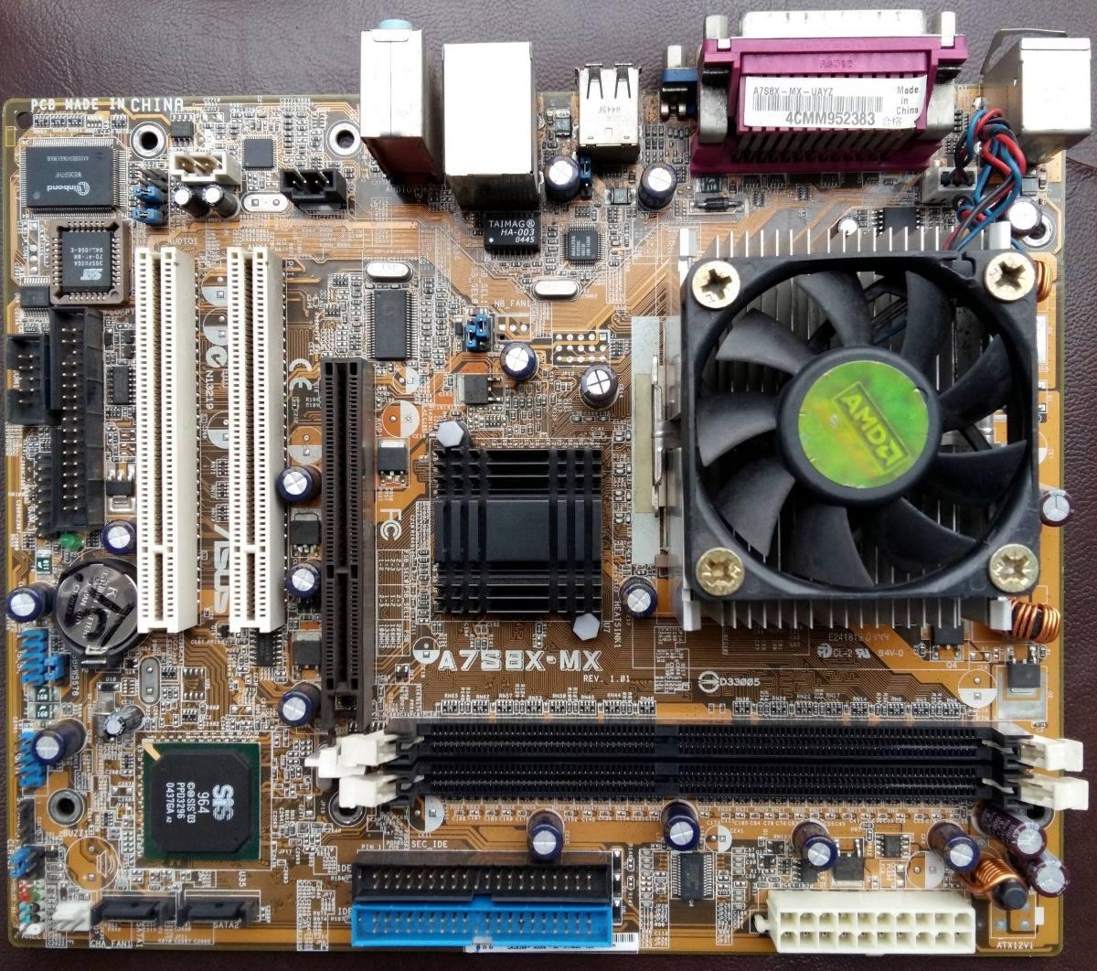 Asus A7S8X-MX