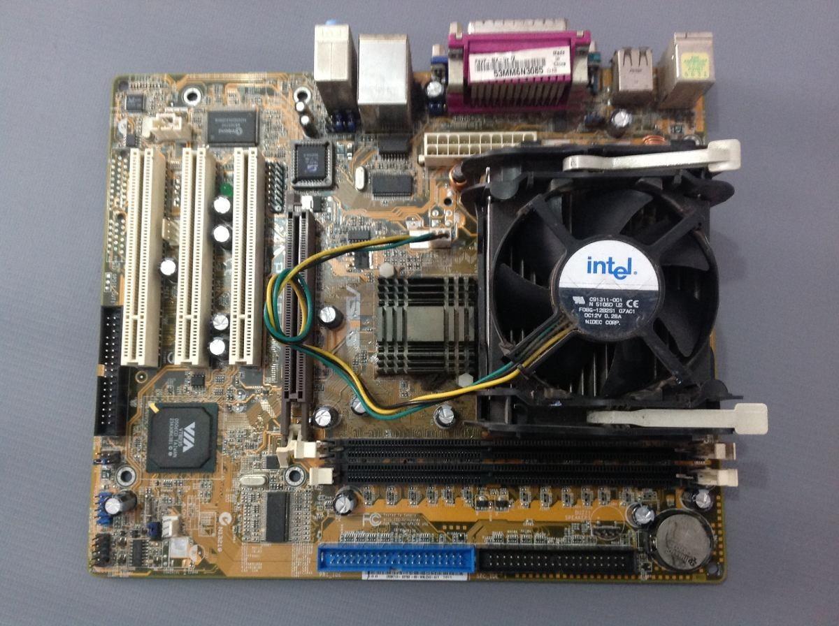 ASUS P4VP-MX VIA 4 IN 1 DRIVERS FOR MAC
