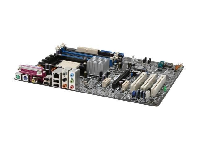 Asus A8V-E SE ALC850 AC97 Drivers for Mac