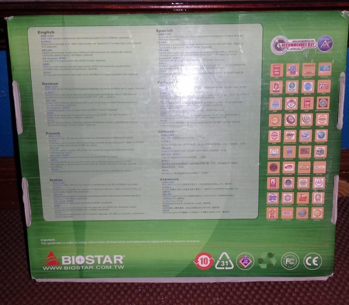 Biostar A780L3L Realtek LAN Windows 8 X64 Driver Download