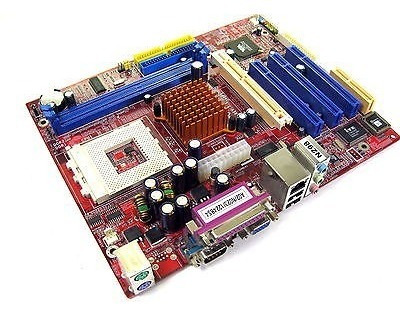 Motherboard Biostar M7vig-400 (socket A) - $ 499,00