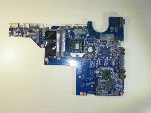 motherboard compaq cq56-202la amd funcionando perfectamente