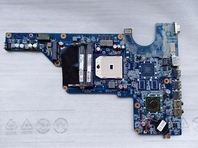 Motherboard Da0r23mb6d1 G4 G6 G7 Series Hp Laptop Amd