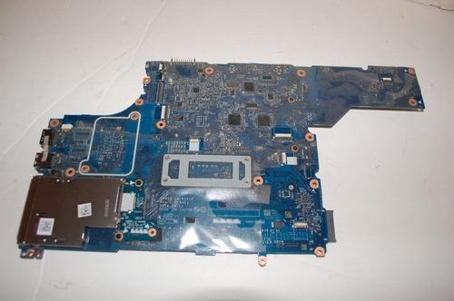 motherboard dell latitude e5540 core i5 2ghz 0nhp4f