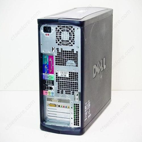 motherboard dell optiplex gx270 tower en s/.150