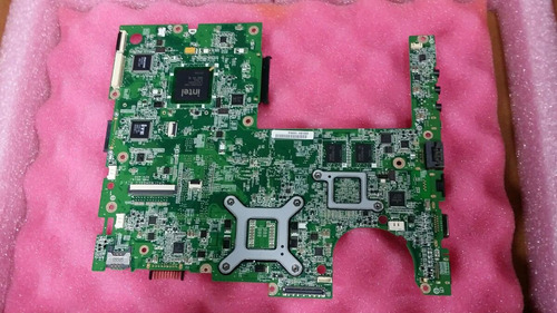 motherboard dell studio 1555