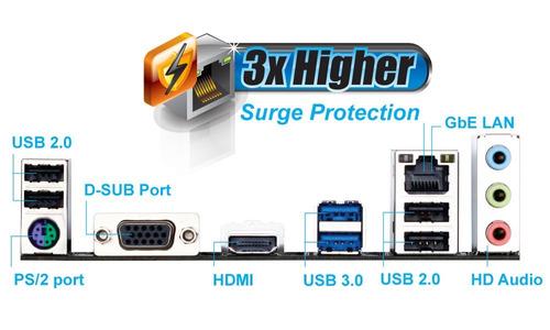 motherboard ga-f2a68hm-h amd s-fm2+ 2xddr3 hdmi apus serie a