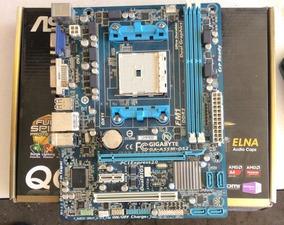 GIGABYTE GA-A55M-S2H AMD VGA DRIVERS FOR WINDOWS VISTA