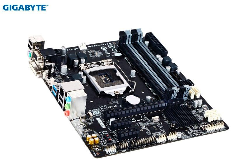 Motherboard Gigabyte B85m-ds3h-a Cuarta Generacion Lga 1150 - S/ 399 ...