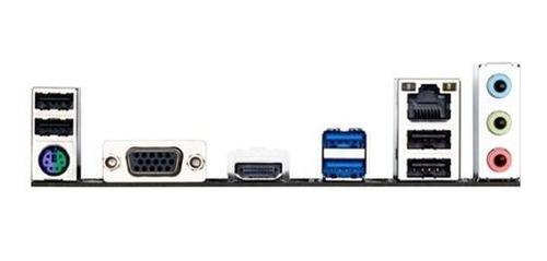 motherboard gigabyte fm2 ga-f2a68hm-h vga hdmi ddr3 64gb usb