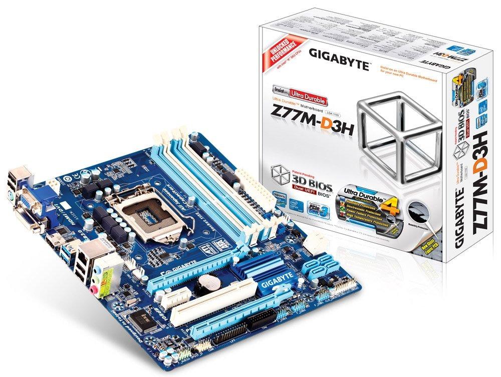 Gigabyte GA-Z77M-D3H Atheros LAN Windows 8 Driver Download