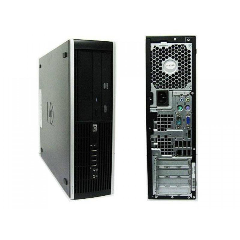 Motherboard Hp Compaq 6000 Pro Sff 531965-001 503362-001 - $ 659 00