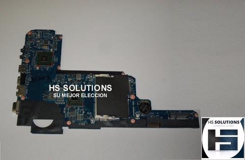 motherboard hp dm4 2000 intel 642732-001 6050a2435101-mb-a02