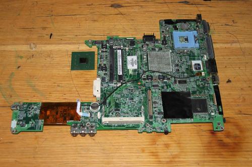 motherboard  h.p. pavilion  dv1000