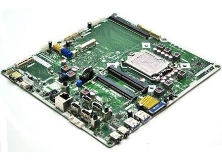 Motherboard Hp Touchsmart 520-1180 Parte: 646748-001