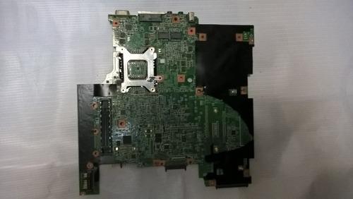 motherboard laptop lenovo r60