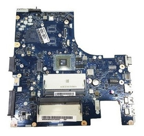 for Lenovo G50-45 ACLU5//ACLU6 NM-A281 AMD AM6410IT A8-6410 Motherboard DDR3