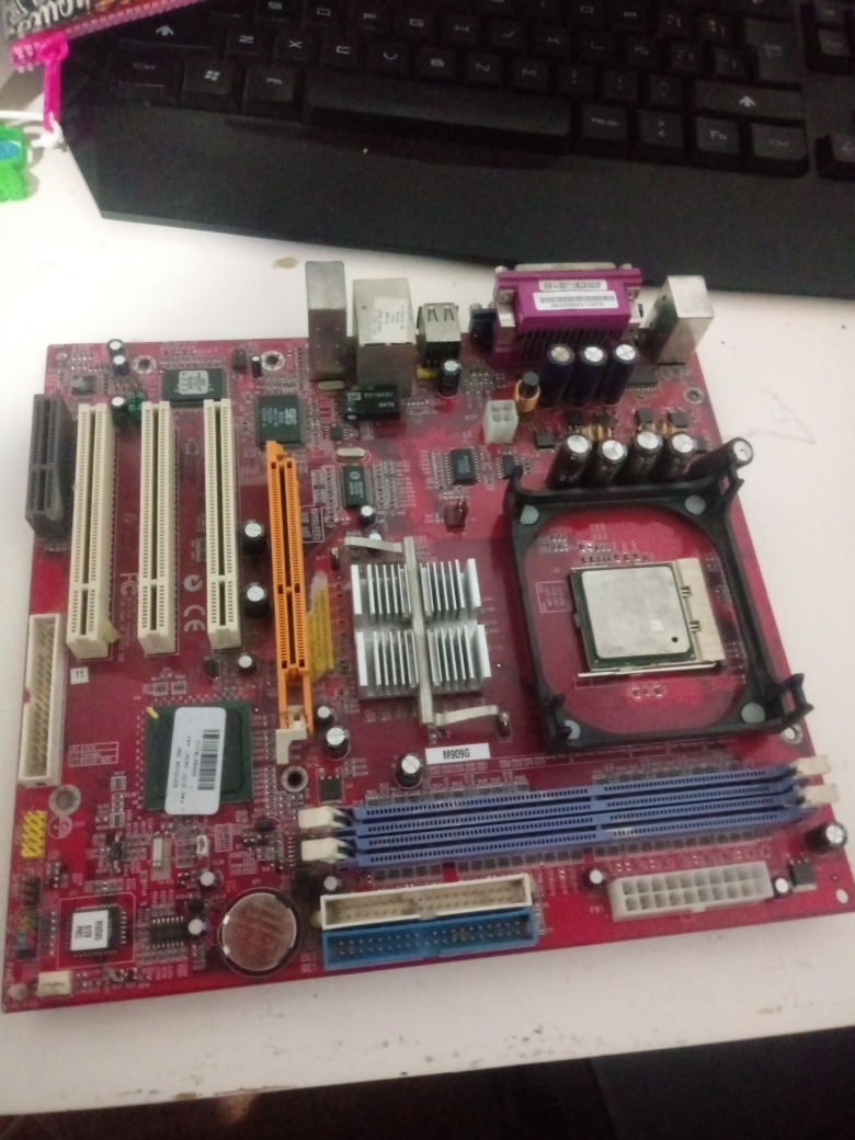 MOTHERBOARD M909G DOWNLOAD DRIVERS