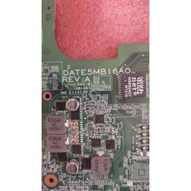 Motherboard Nuevo Toshiba L745