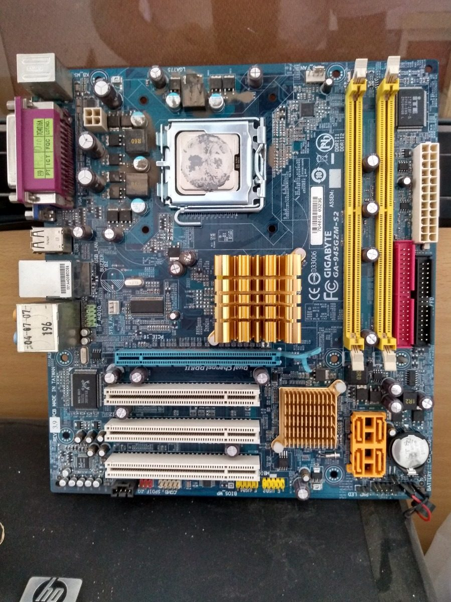 945GZM S2 MOTHERBOARD DRIVERS FOR WINDOWS DOWNLOAD