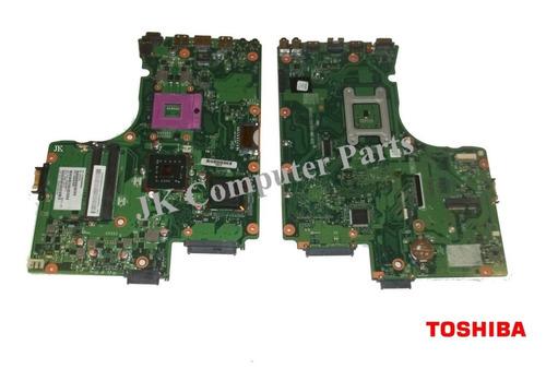 motherboard para toshiba satellite c655 laptop