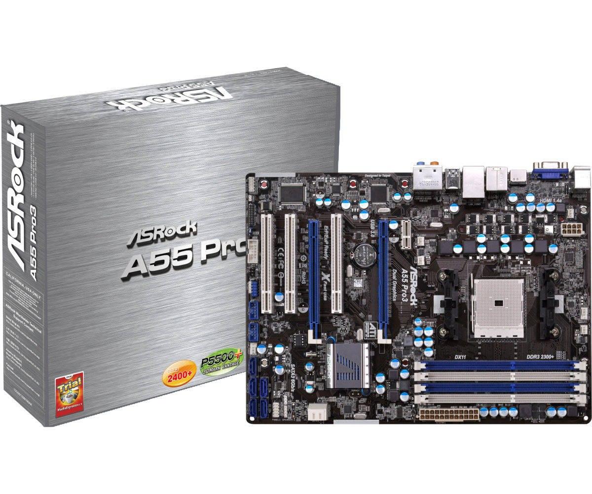ASRock FM2A55M-VG3+ AMD Cool Quiet Drivers Download Free
